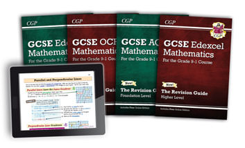 2015-03-12-GCSE-maths-explained-new-revision-guides